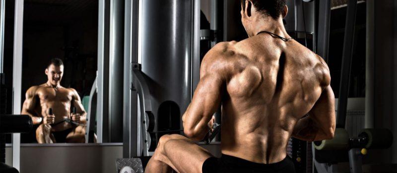 Steroidi e moderno bodybuilding
