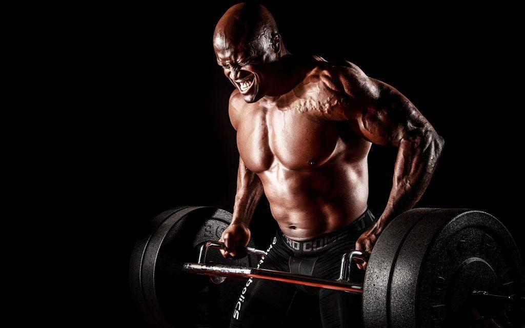 Steroidi per una maggiore resistenza