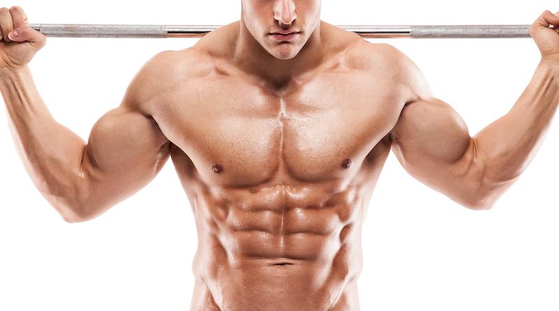 Testosterone - tutte le informazioni necessarie