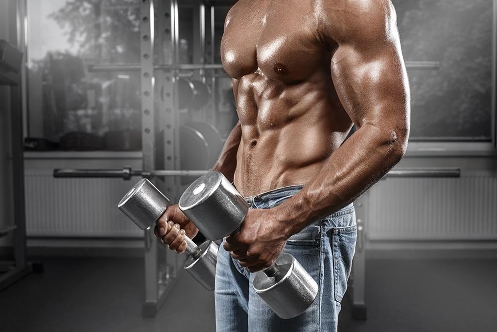 gh ormone della crescita bodybuilding
