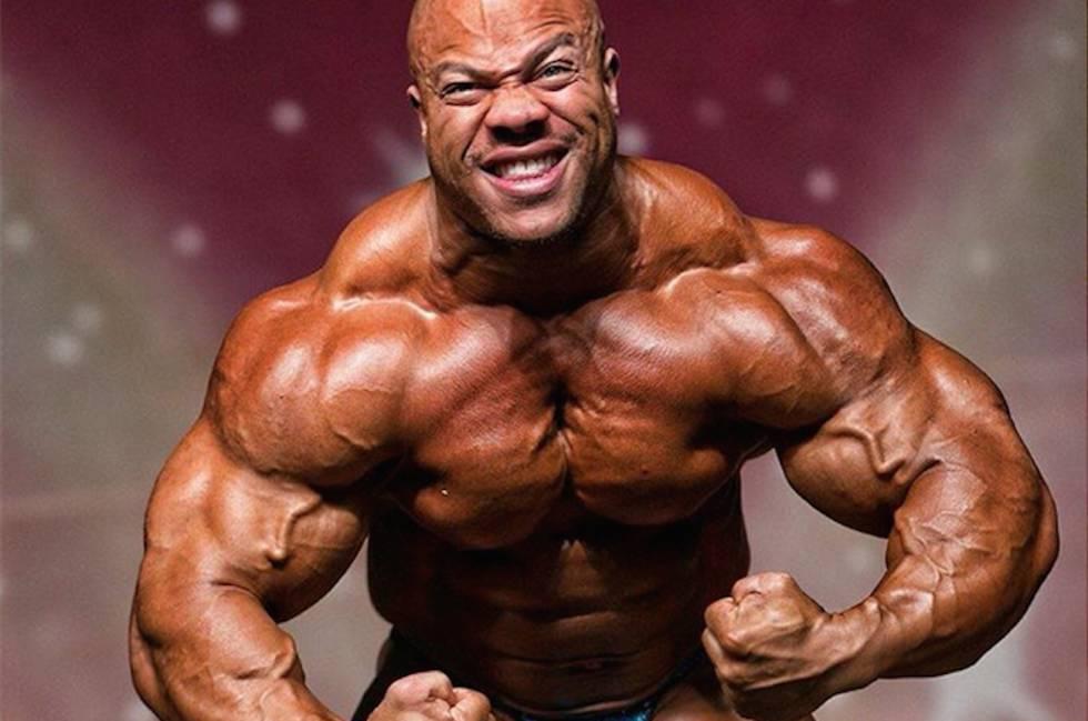 Lezioni di bodybuilding