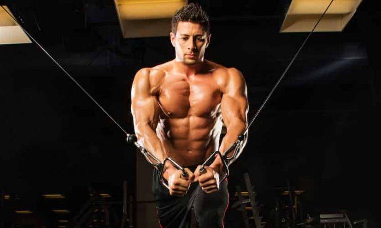 Prendere steroidi per non professionisti