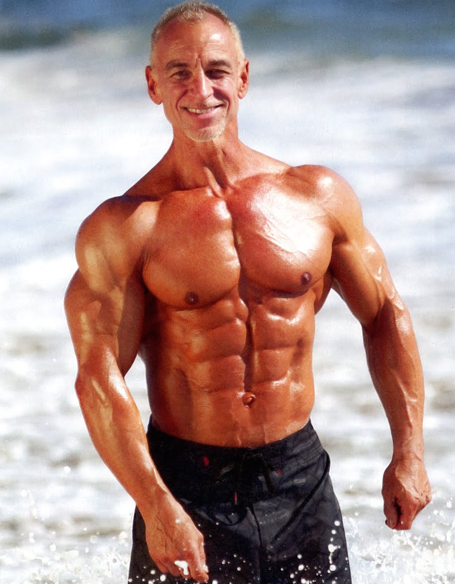 bodybuilding naturale
