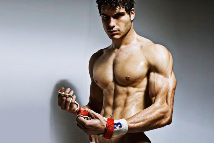 massa muscolare senza steroidi