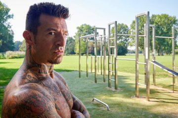 Le regole del bodybuilding peso corporeo