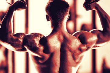 consigli per il bodybuilding